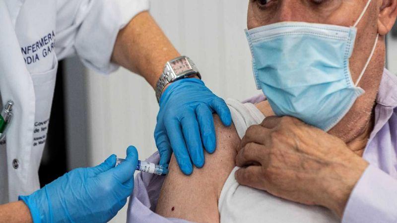 La vacuna les salvó la vida a los residentes del geriátrico de Chos Malal