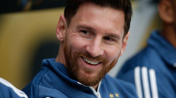 De esta manera disfruta el campeón de América: Lionel Messi comparte fotos desde Miami