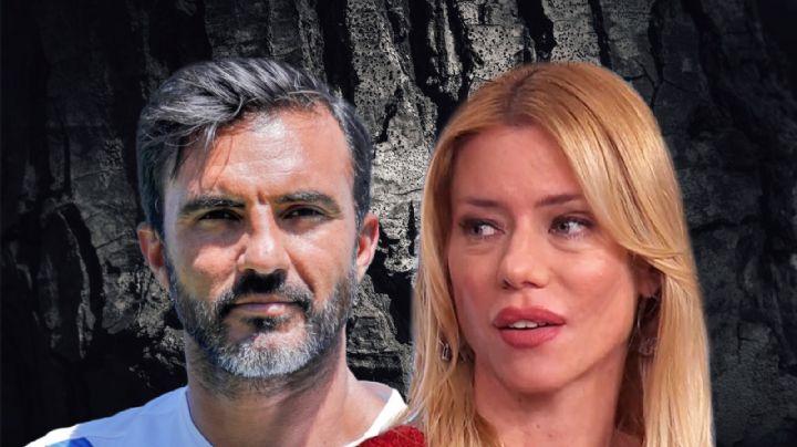 El comentario escatológico de Nicole Neumann sobre Fabián Cubero y la respuesta de Mica Viciconte