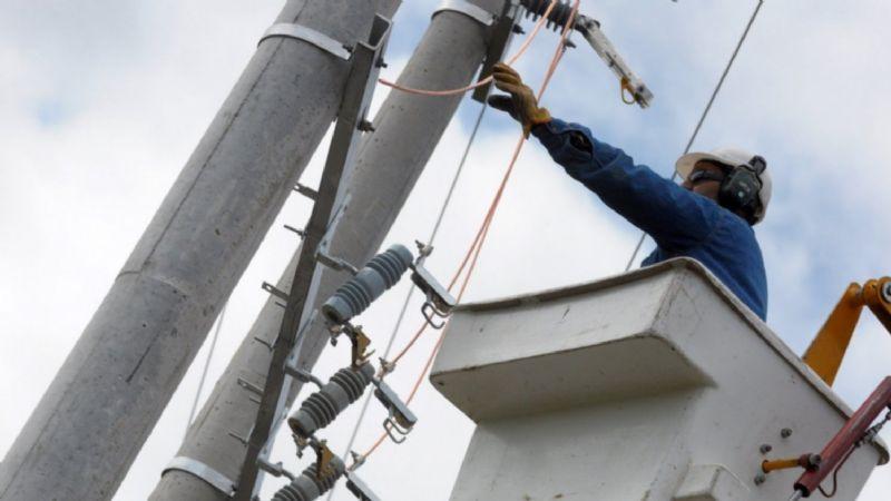 Un apagón eléctrico en Bahía Blanca afectó a más de 150 mil personas