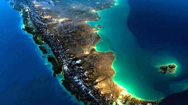 """El canciller de Chile insistió en la extensión de la plataforma continental: """"Es inoponible"""""""